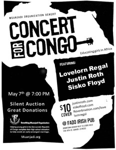 2015 concert for congo